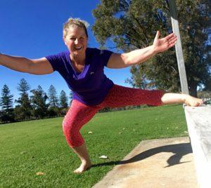 Tammy Martin of LEAP n2u Fitness