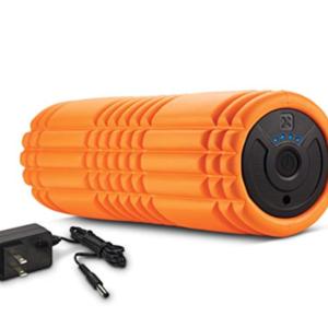 Trigger Point Grid Vibe plus vibrating foam roller