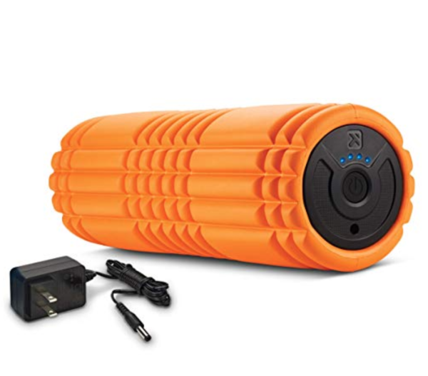 Trigger Point Grid Vibe plus vibrating foam roller